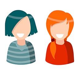 Logement FEMME  | Colocation Chambre Meublée FEMME   | Location Logement FEMME